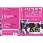 Dvd Video Collection - Love Songs - Volume 2