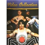 Dvd Vídeo Collection - Red Hot Chili Peppers