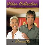 Dvd Vídeo Collection - Roxette
