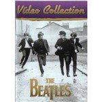 Dvd Vídeo Collection - The Beatles