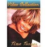 Dvd Vídeo Collection - Tina Turner