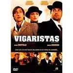 DVD Vigaristas