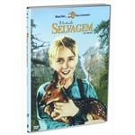 Dvd Virtude Selvagem - Gregory Pec