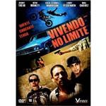 DVD Vivendo no Limite
