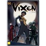 DVD - Vixen