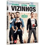 Dvd - Vizinhos