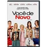 DVD Você de Novo