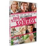 DVD Você Vai Conhecer o Homem dos Seus Sonhos