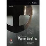 DVD Wagner - Siegfried (Importado)
