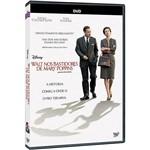 DVD - Walt Nos Bastidores de Mary Poppins