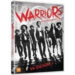 Dvd Warriors, os Selvagens da Noite