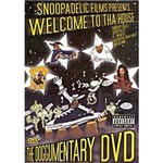 DVD Welcome To Tha House - The Documentary - Vol. 1