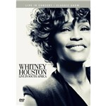 DVD Whitney Houston: Live In South Africa
