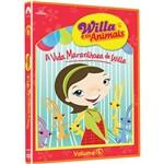 DVD Willa e os Animais - a Vida Maravilhosa de Willa