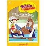 DVD Willa e os Animais - Volume 5