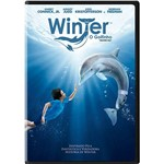 DVD Winter, o Golfinho