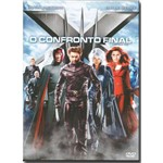 Dvd X-men o Confronto Final - Filme