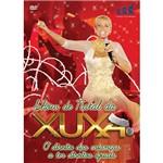 DVD Xuxa: Especial de Natal