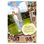 DVD Xuxa um Sonho de Menina