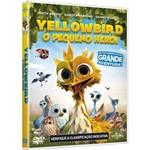 DVD - Yellowbird - o Pequeno Herói