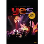 DVD Yes - Live In Lugano