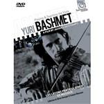DVD - Yuri Bashmet - Playing And Teaching The Viola