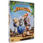 Dvd Zambezia