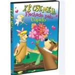 DVD Zé Colmeia - Flechado Pelo Cupido
