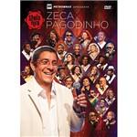 DVD - Zeca Pagodinho - Sambabook