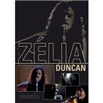 DVD Zélia Duncan - Ensaio