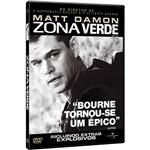DVD Zona Verde