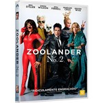 Dvd - Zoolander 2