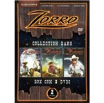 DVD Zorro - Collection Bang Vol.2 (3 DVDs)