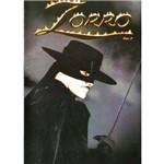 Dvd Zorro Volume 5