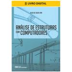 E-BOOK Análise de Estruturas com Computadores (envio por E-mail)