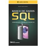 E-BOOK Banco de Dados SQL - Aprendendo Através de Exemplos (envio por E-mail)