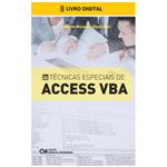 E-BOOK Técnicas Especiais de Access VBA (envio por E-mail)