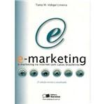 E Marketing - Saraiva
