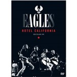 Eagles - Hotel California - New Zealand 1995