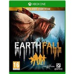 Earth Fall: Deluxe Edition - Xbox One