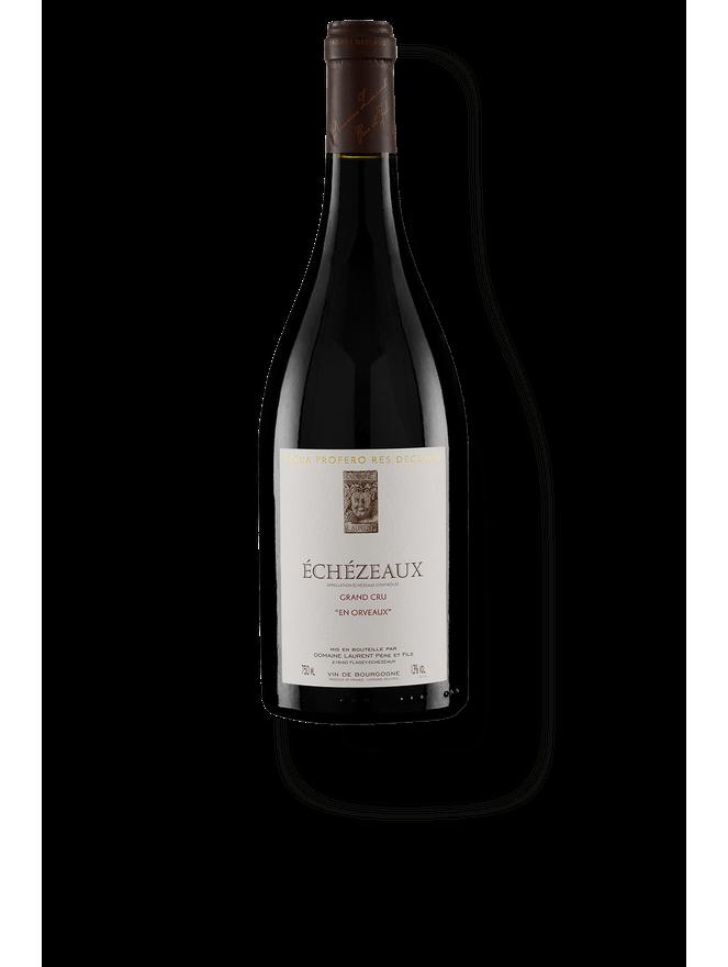 Echezeaux Orvaux Vielles Vignes 2015