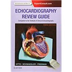 Echocardiography Review Guide: Companion To The Textbook Of Clinical Echocardiography (Revised)