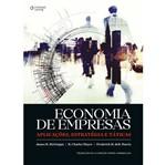 Economia de Empresas - Aplicacoes Estrategias e Taticas - Cengage