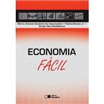 Economia Fácil - 1ª Ed.