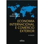 Economia Internacional e Comércio Exterior