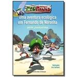 Ecopiratas:uma Aventura Ecologica em Fernando de N