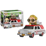 ECTO-1 Jillian - Ghostbusters Funko POP Vinyl