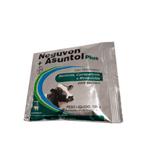 Ectoparasiticida Bayer Neguvon + Asuntol Plus para Bovinos, Equinos, Ovinos e Caprinos 100g