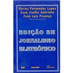Edição em Jornalismo Eletrônico