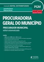 Edital Sistematizado - Procuradoria Geral do Município - PGM (2018)